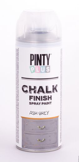 Ash Grey spraymaali 400ml