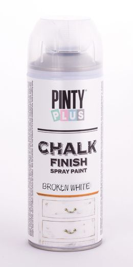 Broken White spraymaali 400ml